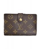 LOUIS VUITTON(ルイヴィトン)の古着「財布」|ブラウン