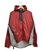 Patagonia(パタゴニア)の古着「マウンテンパーカー」|レッド