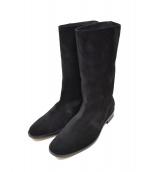 ()の古着「meet 25 boot ブーツ」|ブラック