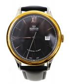 MARVIN(マーヴィン)の古着「腕時計」