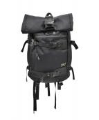 ASSOV(アッソブ)の古着「バックパック」|ブラック
