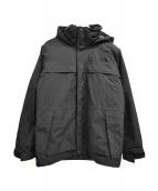 THE NORTH FACE(ザノースフェイス)の古着「マカルトリクライメイトジャケット」|ブラック