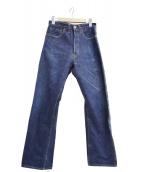 LEVI'S(リーバイス)の古着「S501XXデニム」|インディゴ