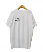 UNDEFEATED(アンディフィーテッド)の古着「プリントTシャツ」|ホワイト