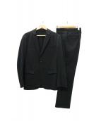 KNOTT(ノット)の古着「ドライトロセットアップスーツ」 ブラック