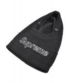 Supreme(シュプリーム)の古着「18AW Balaclava」|ブラック
