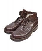 WHITES BOOTS(ホワイツ ブーツ)の古着「ブーツ」|ブラウン