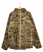 WILD THINGS(ワイルドシングス)の古着「USMC Gen3 Lv7 parka」|グリーン