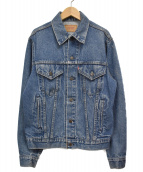 LEVI'S(リーバイス)の古着「デニムジャケット」|ライトインディゴ