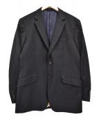 Paul Smith COLLECTION(ポールスミスコレクション)の古着「テーラードジャケット」|ブラック