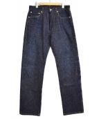 LEVI'S(リーバイス)の古着「501XXデニムパンツ」|インディゴ
