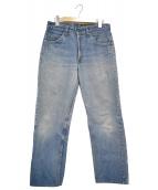 LEVI'S(リーバイス)の古着「80'S デニムパンツ」|インディゴ