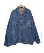 LEVI'S(リーバイス)の古着「2ndタイプデニムジャケット」|インディゴ