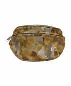 F/CE.(エフシーイー)の古着「US CDR WEIST BAG」|カーキ