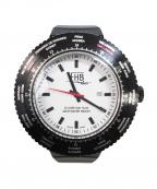 FHB classic(エフエイチビークラシック)の古着「リストウォッチ 腕時計」