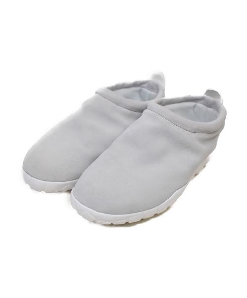 NIKE(ナイキ)NIKE (ナイキ) AIR MOC ULTRA ホワイト サイズ:US6 未使用品の古着・服飾アイテム