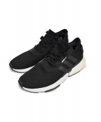 adidas(アディダス)の古着「POD-S3.1」|ブラック