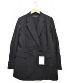 JOURNAL STANDARD(ジャーナルスタンダード)の古着「LI/VIS ジャケット」|ブラック