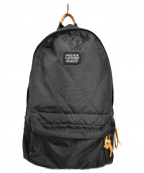 FREDRIK PACKERS(フレドリックパッカーズ)の古着「QUILTING 500D DAY PACK」 ブラック