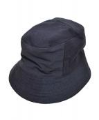 Engineered Garments(エンジニアードガーメンツ)の古着「19SS Bucket Hat」|ネイビー