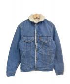 LEVI'S(リーバイス)の古着「ヴィンテージデニムランチジャケット」|インディゴ