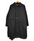 FRAPBOIS(フラボア)の古着「ビットレン」|ブラック