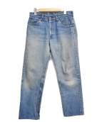 LEVI'S(リーバイス)の古着「[OLD]80'S 505 デニムパンツ」|インディゴ