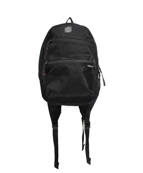 Porter Classic×muatsu(ポータークラシック×ムアツ)Porter Classic×muatsu (ポータークラシック×ムアツ) NEWTON DAYPACK S ブラック サイズ:下記参照の古着・服飾アイテム