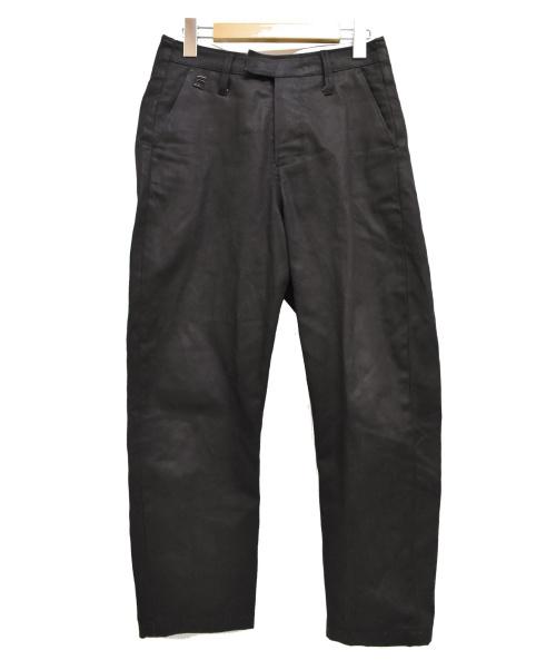G-STAR RAW(ジースターロウ)G-STAR RAW (ジースターロウ) Midnight Tuxedo Pant ブラック サイズ:W27の古着・服飾アイテム
