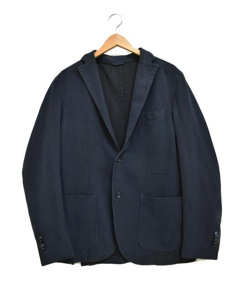 L.B.M.1911(エルビーエム1911)L.B.M.1911 (エルビーエム1911) ローゲージテーラードジャケット ネイビー サイズ:下記参照の古着・服飾アイテム