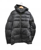 EPOCA UOMO(エポカウォモ)の古着「ダウンジャケット」|ブラック