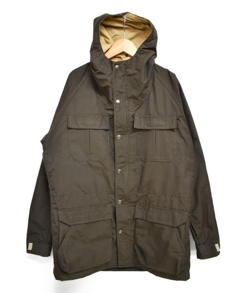 SIERRA DESIGNS(シェラデザインズ)SIERRA DESIGNS (シェラデザインズ) 60/40マウンテンパーカー オリーブ サイズ:Lの古着・服飾アイテム