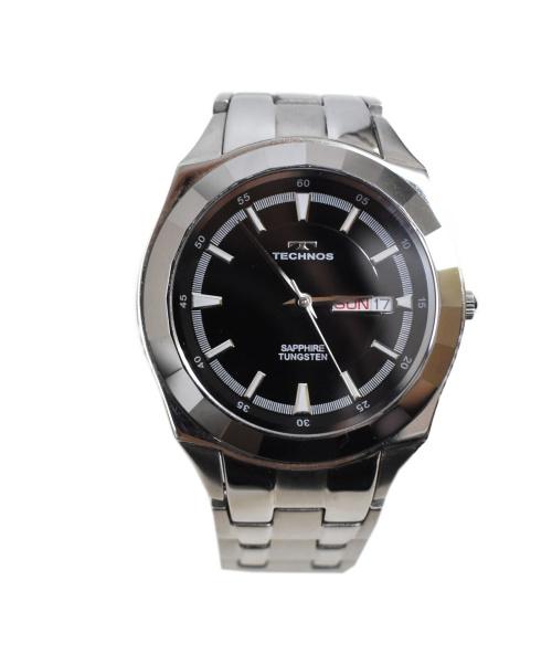 TECHNOS(テクノ)TECHNOS (テクノ) クオーツ腕時計 サイズ:下記参照の古着・服飾アイテム