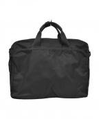 LUGGAGE LABEL(ラゲッジ レーベル)の古着「2WAYブリーフケース」|ブラック