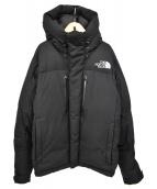 THE NORTH FACE(ザノースフェイス)の古着「Baltro Light Jacket」 ブラック