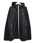 Columbia(コロンビア)の古着「ライトクレストジャケット」|ブラック