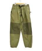 NIKE ACG(ナイキエーシージー)の古着「19AW TRAIL PANTトレイル パンツ」|オリーブ