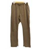nonnative(ノンネイティブ)の古着「18AW HIKER EASY PANTS トラックパンツ」 グレー