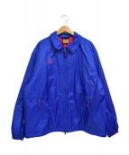 NIKE ACG(ナイキエーシージー)の古着「Prima Loft Jacket プリマロフト ジャケット」|ブルー