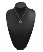 TIFFANY & Co.(ティファニー)の古着「エルサ・ペレッティ オープンハート  ネックレス」