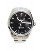 ORIENT STAR(オリエントスター)の古着「自動巻き腕時計 クラシック パワーリザーブ デイト」