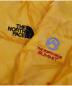 中古・古着 THE NORTH FACE (ザノースフェイス) アコンカグアダウンジャケット オレンジ サイズ:L SUMMIT SERIES ACONCAGUA JACKET:7800円