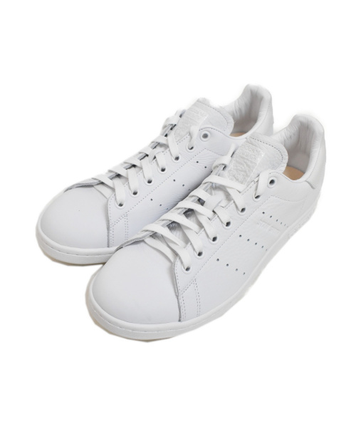 adidas(アディダス)adidas (アディダス) STAN SMITH ローカットスニーカー ホワイト サイズ:26.5cmの古着・服飾アイテム