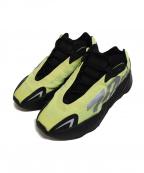 adidas()の古着「YEEZY BOOST 700 MNVN」 PHOS PHOR(ブラック×イエロー)