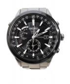 ()の古着「ASTRON/GPSソーラー 腕時計」