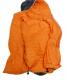 中古・古着 DUVETICA (デュベティカ) CARIADUE ERRE リバーシブルダウンジャケット グレー×オレンジ サイズ:L:12800円