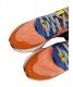 中古・古着 adidas×Ninja (アディダス×ニンジャ) ナイト ジョガー スニーカー オレンジ サイズ:27.0cm 未使用品:4800円