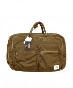 F/CE.(エフシーイー)の古着「3WAYバッグ」|カーキ