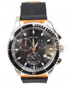HAMILTON(ハミルトン)の古着「JAZZMASTER SEAVIEW 腕時計」