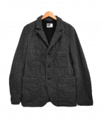 Engineered Garments()の古着「リップストップベットフォードジャケット」|グレー